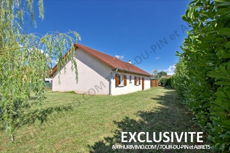 Sale house / villa Aoste 195000€ - Picture 10