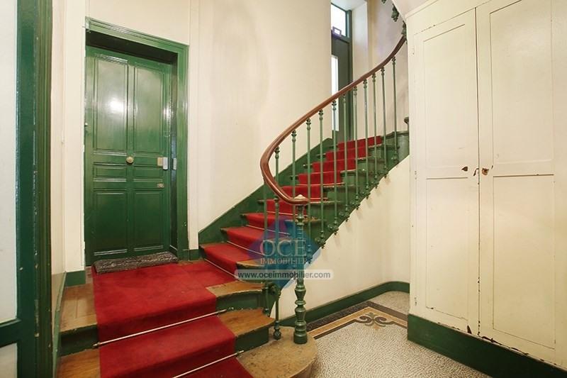 Sale apartment Paris 5ème 462000€ - Picture 3