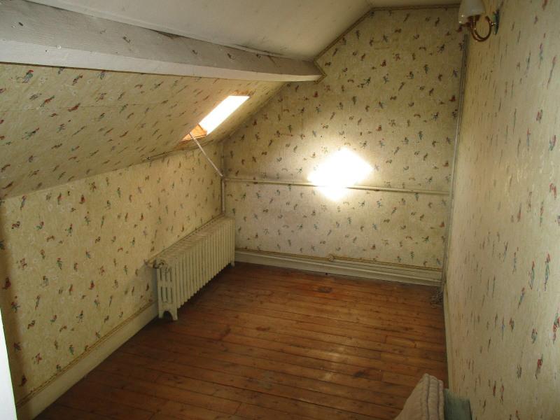 Sale house / villa Villers cotterets 160000€ - Picture 7