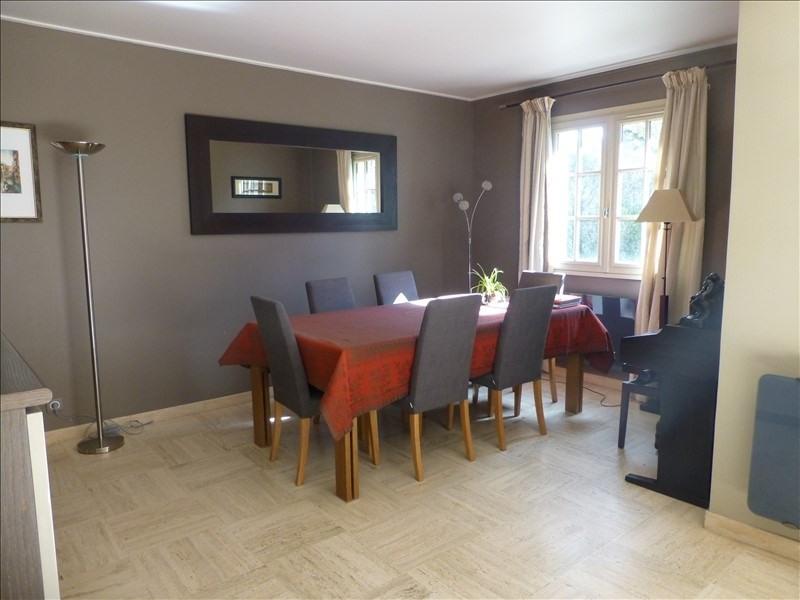 Revenda casa Villennes sur seine 745000€ - Fotografia 4