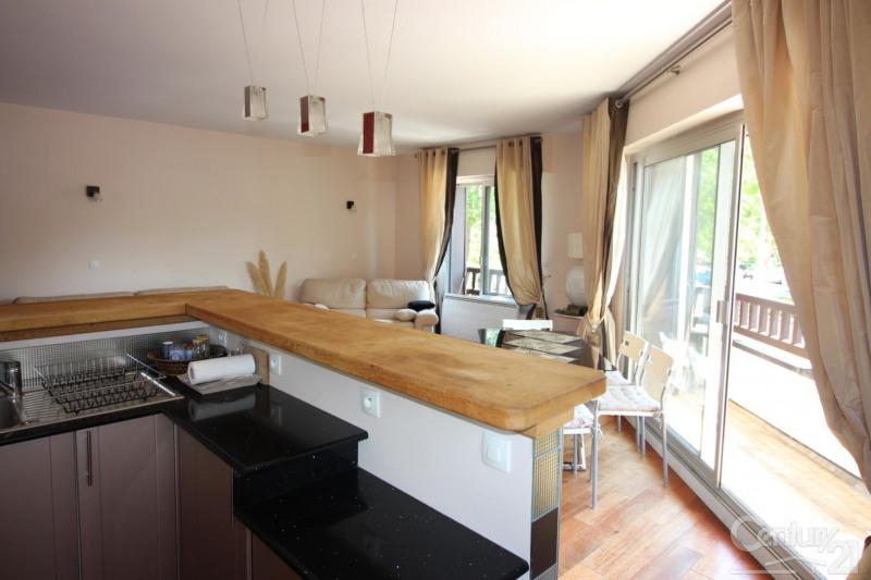 Venta  apartamento Deauville 378000€ - Fotografía 5