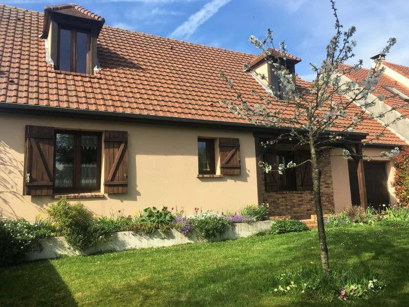 Sale house / villa Grisy les platres 326000€ - Picture 2