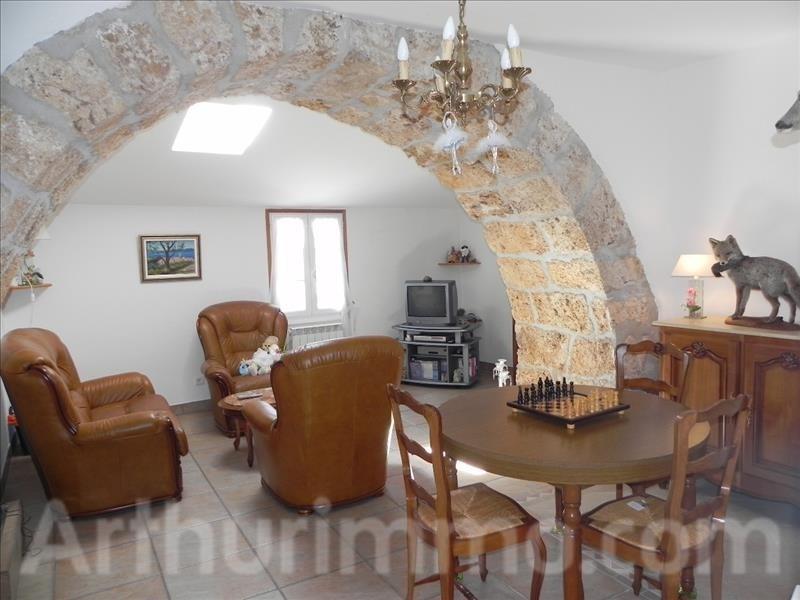 Sale house / villa Soubes 232000€ - Picture 3