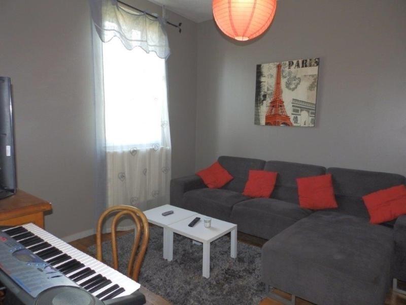 Vente maison / villa Toulon sur allier 259350€ - Photo 7