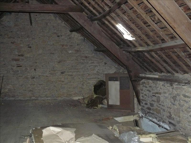 Sale house / villa Josselin 54500€ - Picture 8