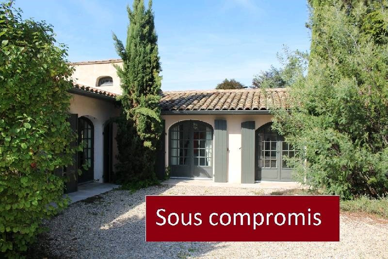 Deluxe sale house / villa Charly 663 200€ - Picture 1