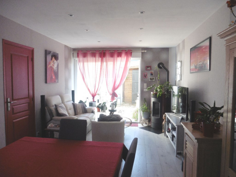 Sale house / villa Le guilvinec 167 480€ - Picture 3