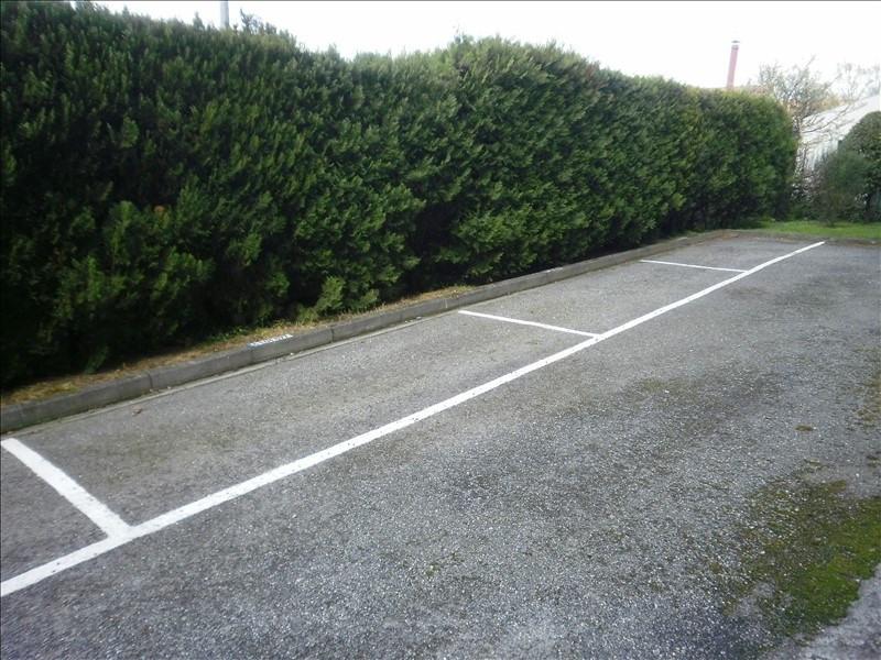 Location parking Toulouse 66€ CC - Photo 2