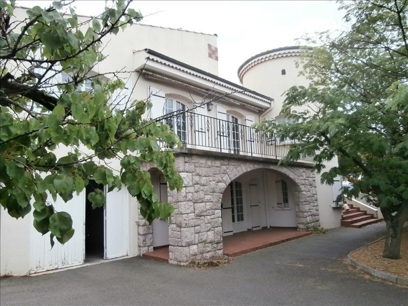 Sale house / villa Ste tulle 339000€ - Picture 1