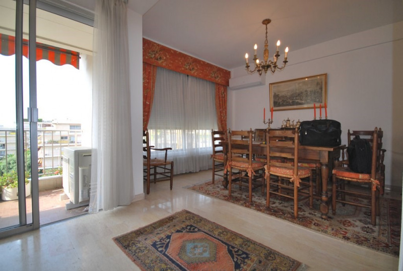Sale apartment Antibes 315 000€ - Picture 3