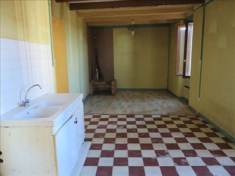Sale house / villa Villefranche de lonchat 81000€ - Picture 4