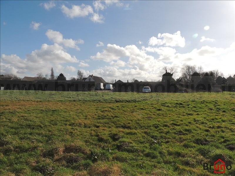 Verkoop  stukken grond St quentin en tourmont 57400€ - Foto 4