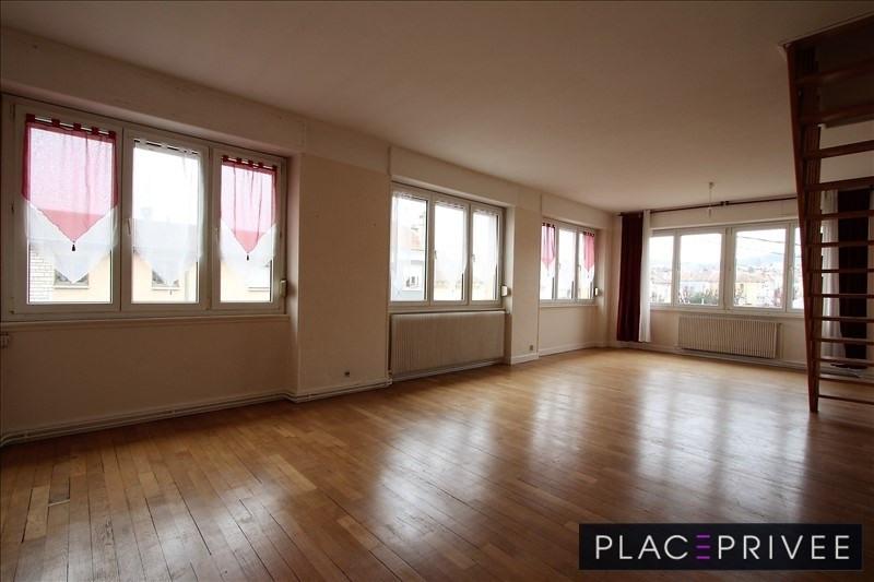 Venta  apartamento Villers les nancy 225000€ - Fotografía 2