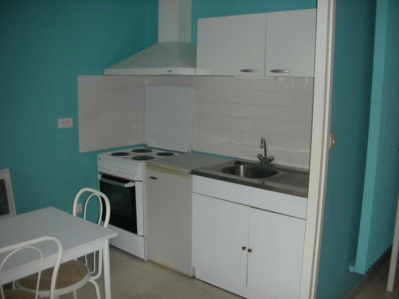 Location appartement Le puy en velay 353€ CC - Photo 5