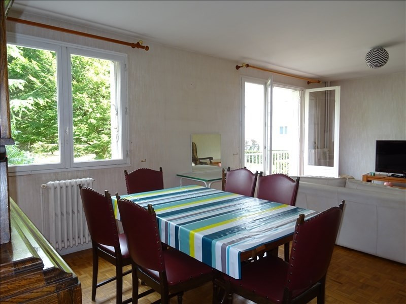 Vente appartement Saint nazaire 95 800€ - Photo 2