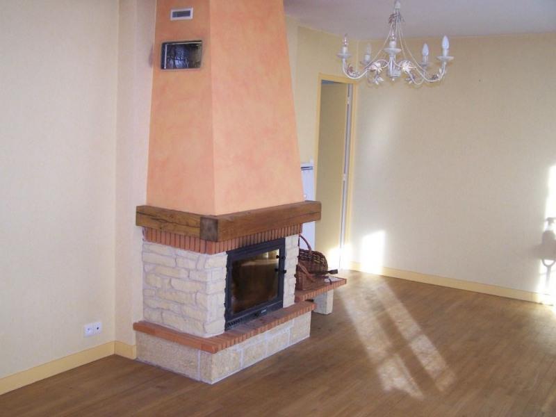 Location maison / villa Rilhac rancon 570€ CC - Photo 7