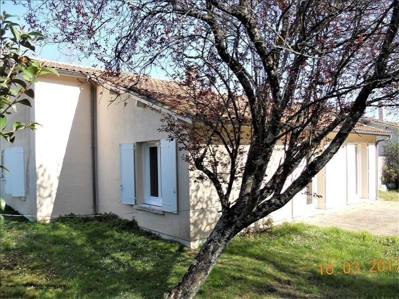 Sale house / villa Blaye 169300€ - Picture 3