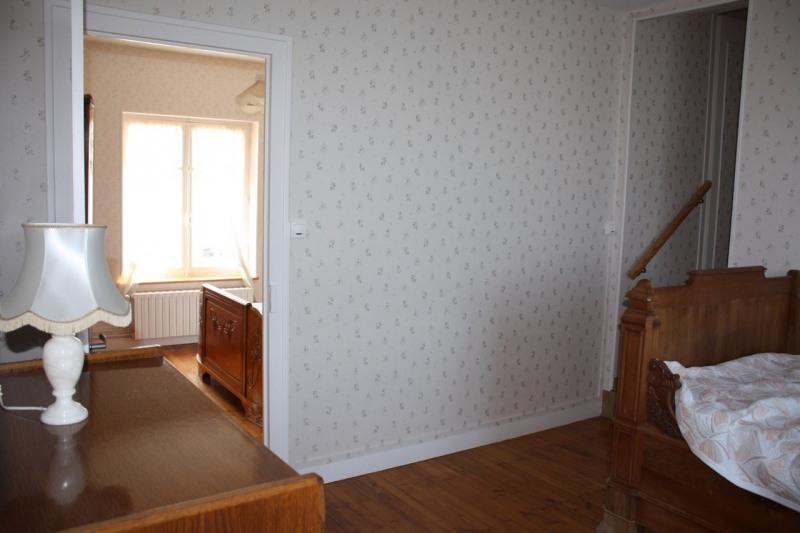Sale house / villa Lignières-sonneville 175500€ - Picture 10