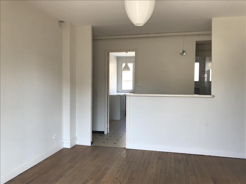 Rental apartment Toulouse 595€ CC - Picture 3