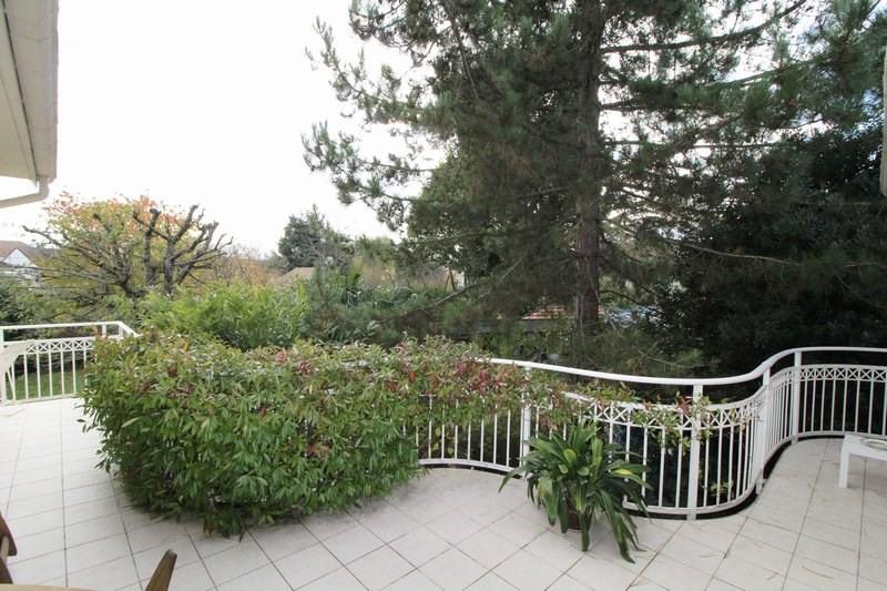 Vente maison / villa Le mesnil st denis 451000€ - Photo 7