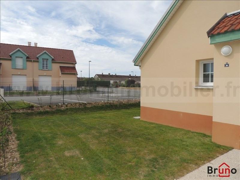 Vente maison / villa St valery sur somme  - Photo 12