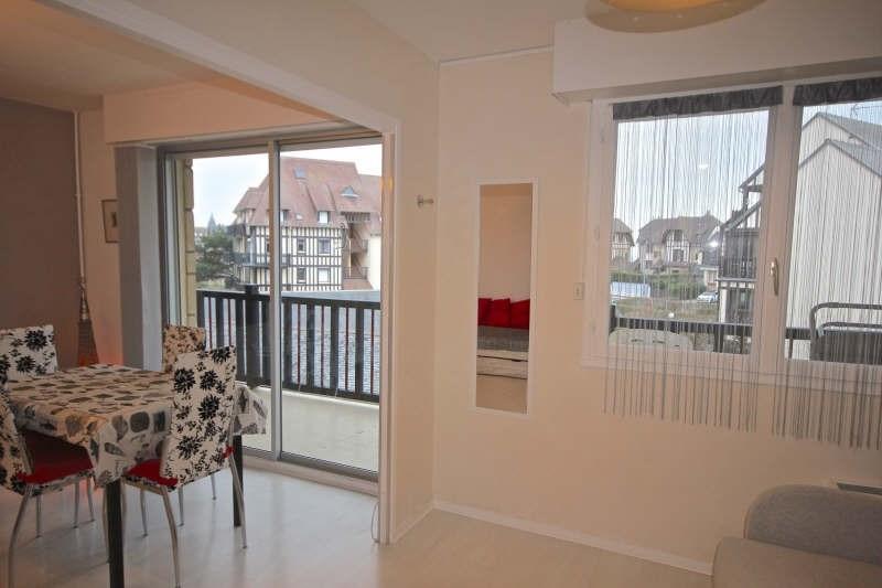 Sale apartment Villers sur mer 113400€ - Picture 5