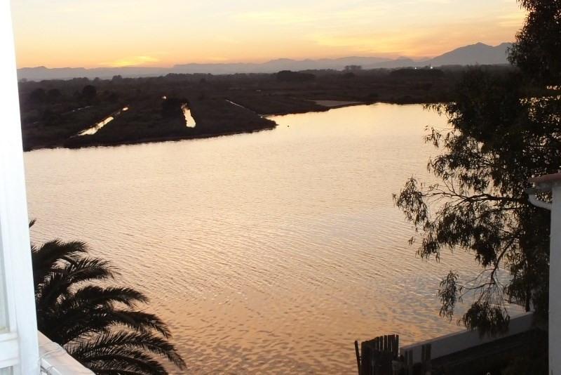 Location vacances appartement Roses-santa margarita 368€ - Photo 10