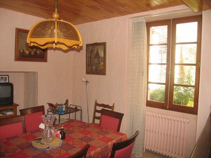 Sale house / villa Bourdeilles 138900€ - Picture 5