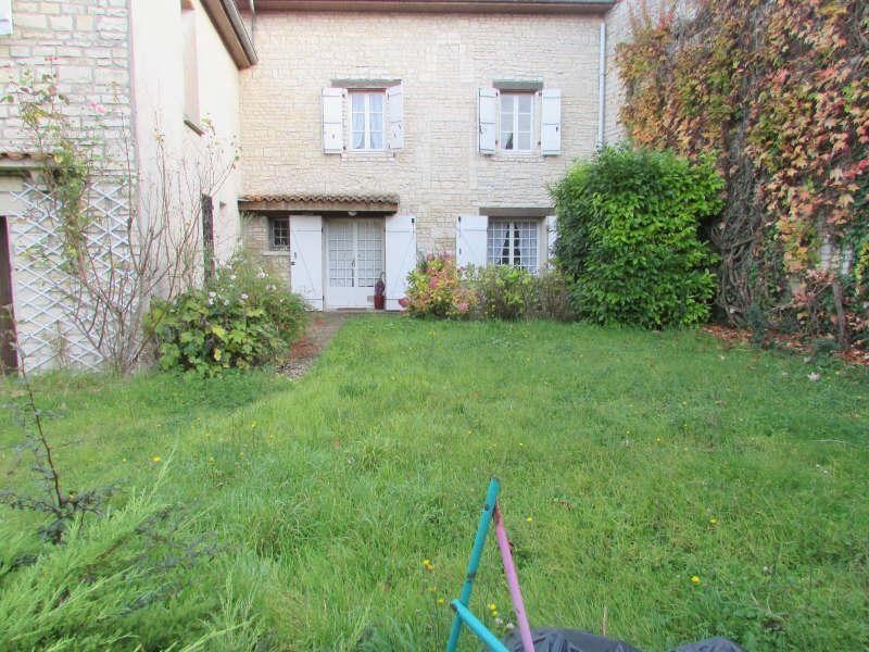 Vente maison / villa Aigre 81500€ - Photo 2