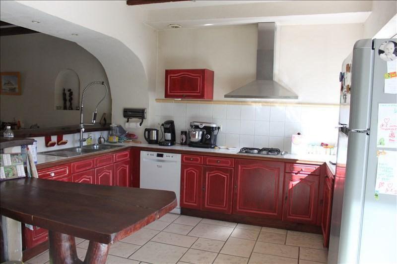 Verkoop  appartement Auberives sur vareze 225000€ - Foto 3