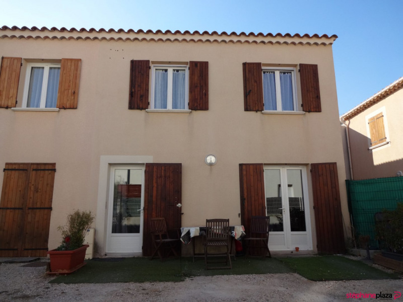 Sale house / villa Vedene 168 000€ - Picture 12