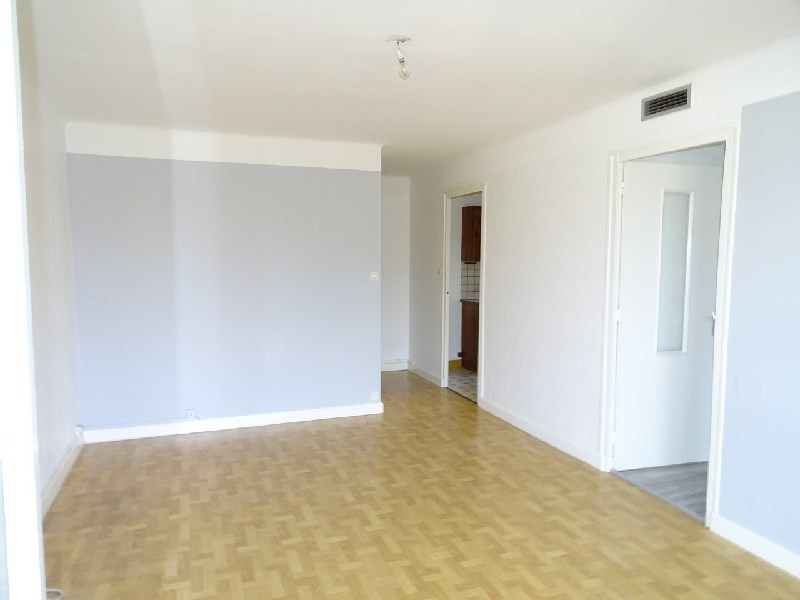 Vente appartement Villeurbanne 143000€ - Photo 3