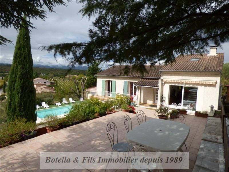 Vendita casa Ruoms 340000€ - Fotografia 1