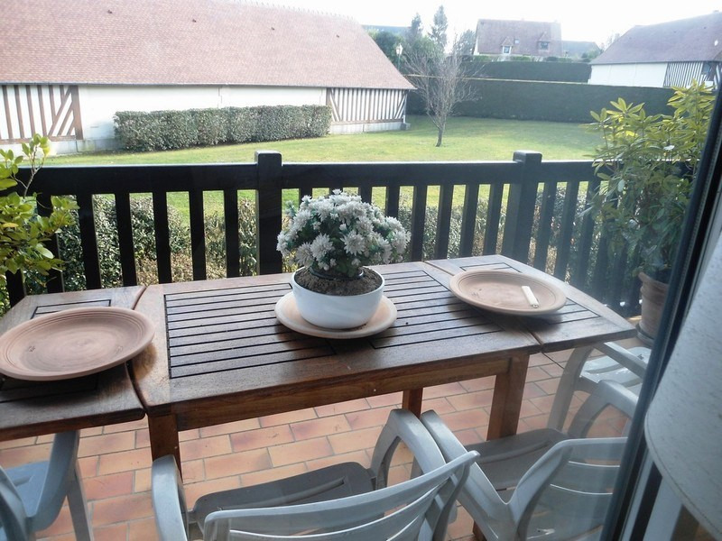 Sale apartment Deauville 397 500€ - Picture 5