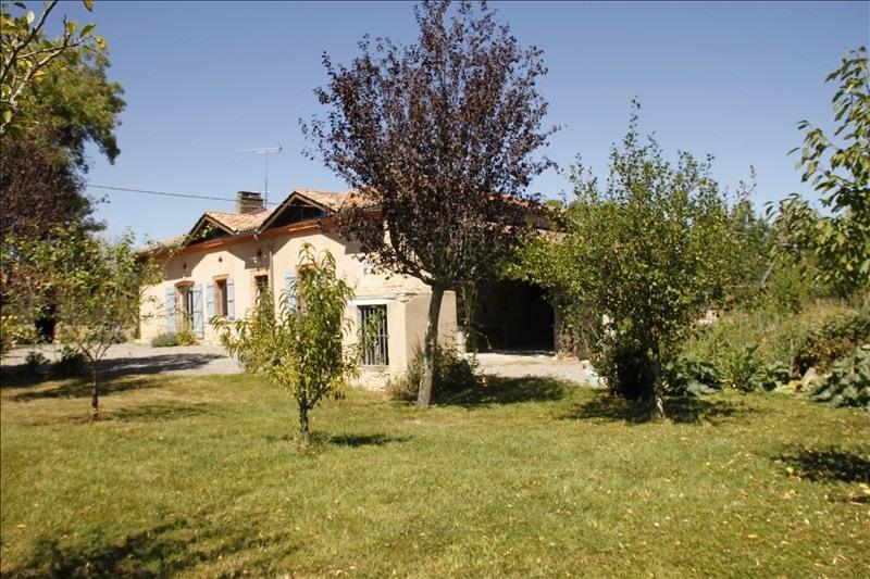 Venta  casa Saint-lys 447000€ - Fotografía 1