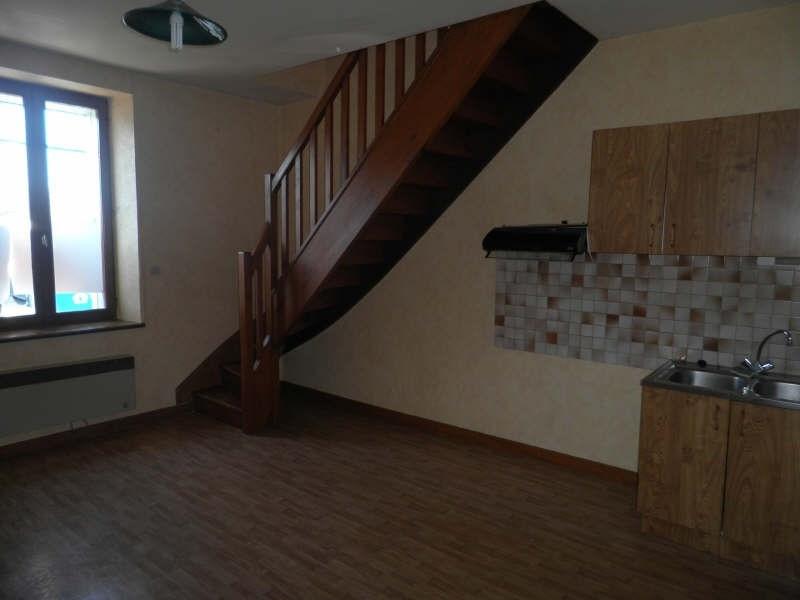 Vente appartement Hede 81000€ - Photo 2