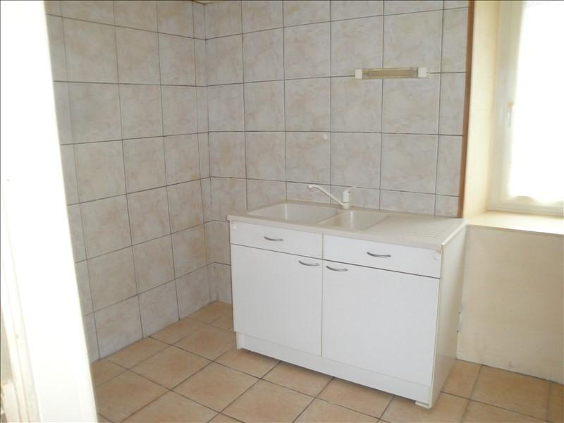 Verkoop  flatgebouwen Beaucourt 129000€ - Foto 5