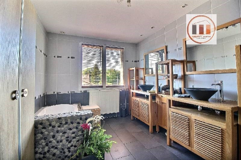 Vente maison / villa Vernaison 529 000€ - Photo 7