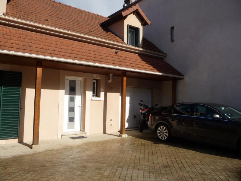 Revenda casa Épinay-sous-sénart 385000€ - Fotografia 19