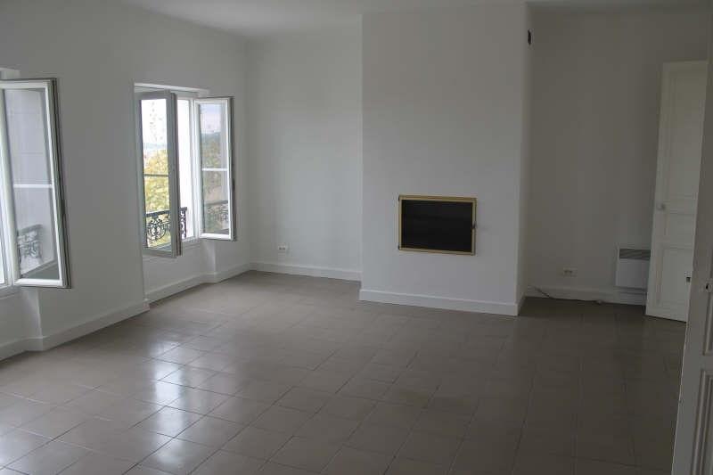 Vente appartement Toulon 285000€ - Photo 1