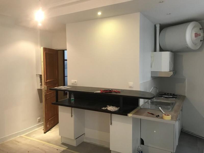 Location appartement Paris 17ème 867,75€ CC - Photo 1