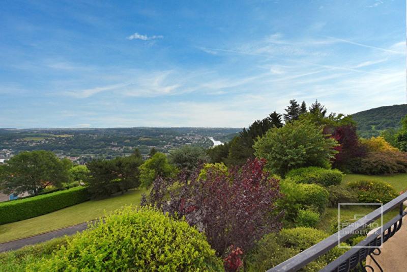 Vente de prestige maison / villa Couzon au mont d or 1100000€ - Photo 3