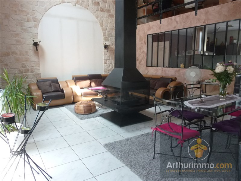 Sale house / villa Savigny le temple 399 000€ - Picture 2