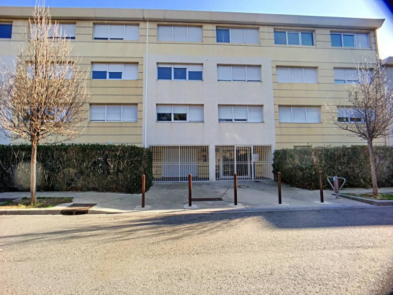 Vente appartement Avignon 61 600€ - Photo 3