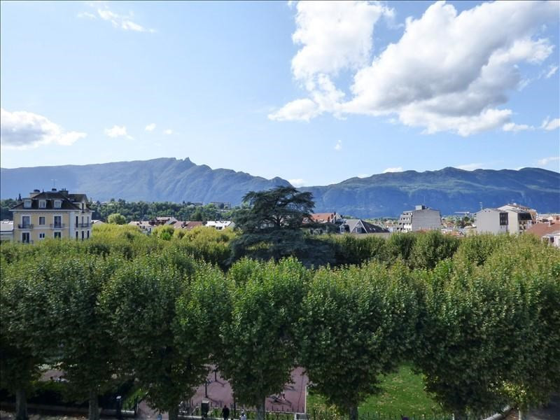 Venta  apartamento Aix les bains 345000€ - Fotografía 3
