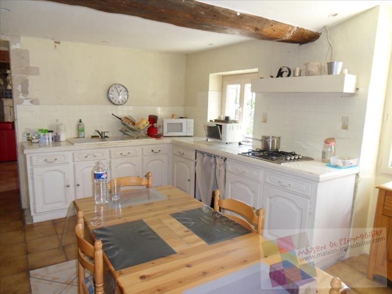 Vente maison / villa Cognac 203300€ - Photo 5