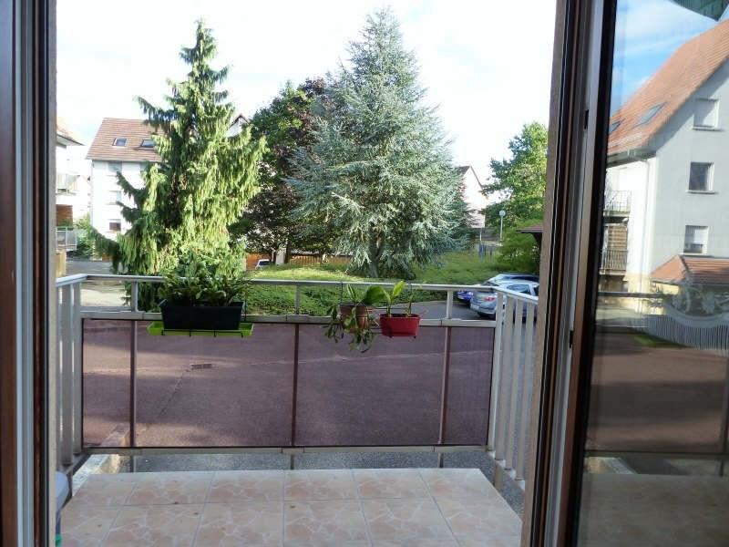 Sale apartment Haguenau 146000€ - Picture 4