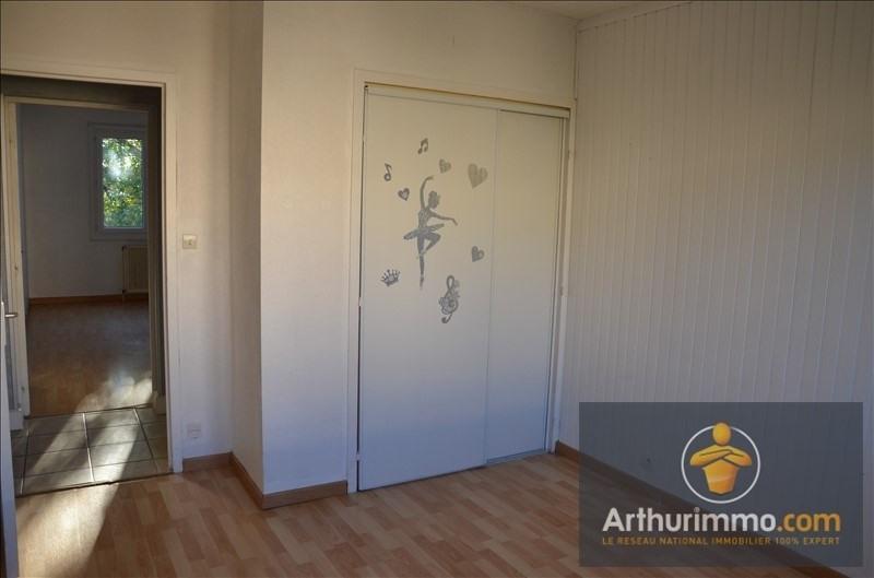 Sale apartment Annonay 96000€ - Picture 4