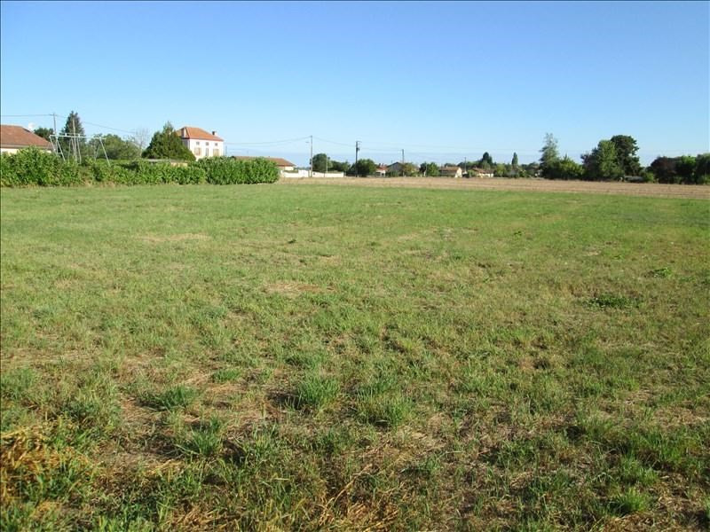Sale site Cuisery 66000€ - Picture 6