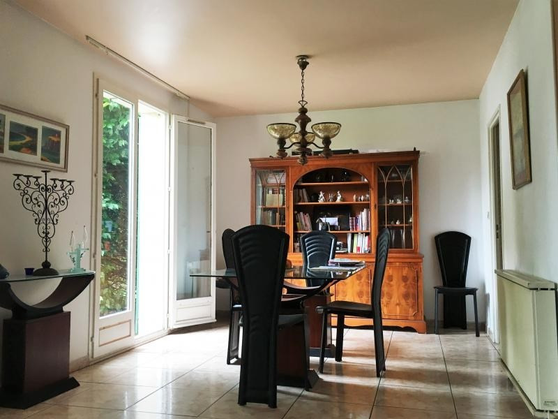 Sale house / villa La queue en brie 452000€ - Picture 5
